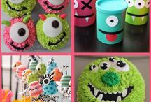 Awesome Baby/Toddler Birthday Parties