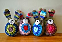 DIY - Easter / Pasen  / by Freubelweb
