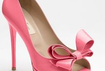 Fabulous Shoes / by Cherie Gisondi