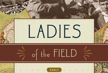 Books Worth Reading / by Karen Siwik
