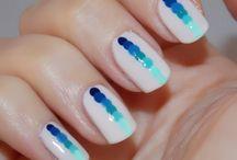 Nail art ll