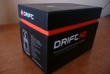 Camera Drift HD