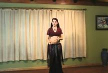 Belly Dance TRIBAL.lessons / by Betty L Frame