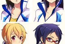 anime genderbender