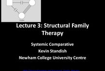 Familie terapi