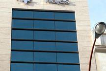 Nuestras instalaciones de Triana / Conoce nuestras instalaciones de la oficina de Triana en c/Pagés del Corro, 80, Sevilla.