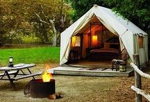 Camping / Camping ideas, tips, products, recipes and of course.... places to camp! / by Angie Gaffke