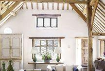 Living rooms / Living rooms, interior design