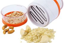 Garlic cutter / Garlic Slicer    FOB Price: Get Latest Price   Min.Order Quantity: 1000 Piece/Pieces   Supply Ability: 5000 Piece/Pieces per Month   Payment Terms: L/C,T/T,Western Union   Garlic cut, convenient and safe, Love is more than a little bit Tell: +86-574-65221881