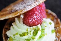 Desserts- Pastry