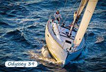 barche a vela italiane da charter
