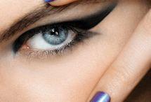 Niiiice Nails / by Julia Smithers