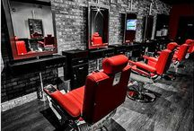 Future barbershop