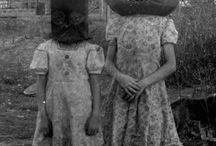 Strange, weird, creepy pins / a photo collection of creepy Halloween vintage costumes, creepy vintage weirdness / by Kali Lidholm