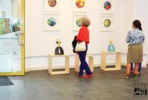 Our exhibitions