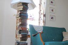Kunst av bøker