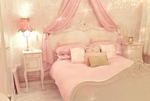 Bedroom (Girly)