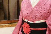 kimono(着物・和装)