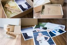 Marketing/packaging Ideas / Marketing/packaging ideas for picture deliveres for my customers