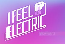 I FEEL ELECTRIC PROJECTS / Videos and other projects made by ifeelelectric.com