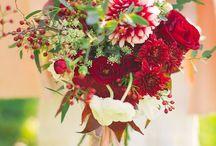 Bloemhilde / Wedding bouquets