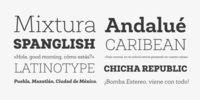 Fonts / Font finds