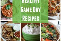 Recipe Round-Ups: Healthy Recipes / This board features round-ups of Healthy Family Recipes from food blogs around the web.
