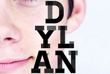 Dylan is bae / Thomas Sangster's bae to be exact