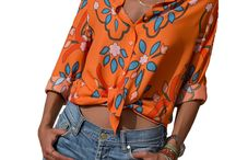 Blouses & Shirts for Women