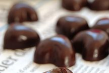 Chocolat au caramel