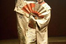 Geisha and Japan project