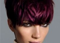 A WILD HAIR / by Mandie Bayer