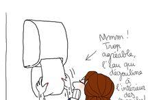 BD de filles :)