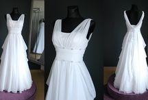 suknie z komisu