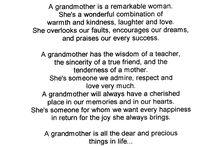 Memory of mum