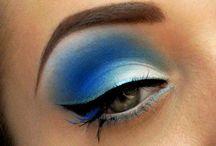 Makeup / by Karen Green