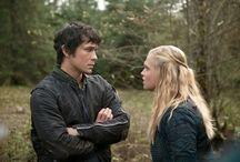 The 100 / I have to say only two things about this board: 1. Bellarke FOREVER 2. The last episode from the 4th season gave me anxiety o_o