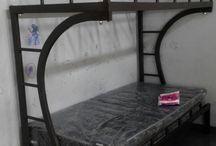 bunk bed / custom bunk bed