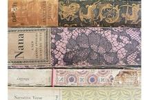 Beautiful Books / by Lauren Costin
