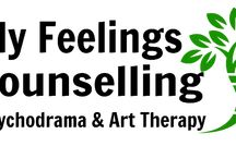 My Feelings Counselling / Counselling services in Melbourne as well as Skype Counselling