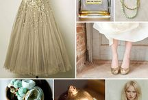 Wedding Palettes / by Tricia Kurtz