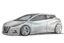 Rosalvo Arts - Sketch and Rendering Automotive / Motorcycle / sketch of Rendering