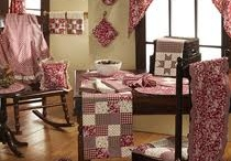 SEWING AND CRAFT ROOMS / NEVER UNDERESTMATE THE POWER OF A WOMAN WITH A SEWING MACHINE.