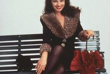 Fran Drescher in the 90s