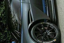 Motorsport design