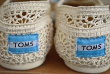 shoes  / by Laurie Summers