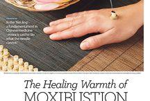 Healing Autoimmune - Acupuncture moxibustion