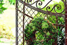 Jardinagem e Hortas