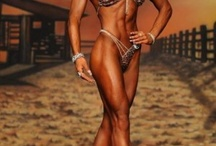 Fitness / by Colette Cyr