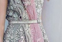 Beautiful couture||gowns||details
